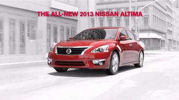 Nissan Altima TV Spot, 'Edmunds.com' - Thumbnail 4