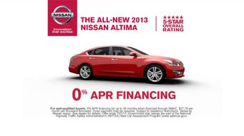 Nissan Altima TV Spot, 'Edmunds.com' - Thumbnail 6