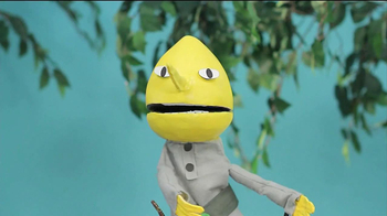 Adventure Time Rock Bandits Game App TV Spot, 'Unacceptable Band' - Thumbnail 1