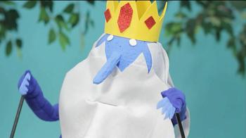 Adventure Time Rock Bandits Game App TV Spot, 'Unacceptable Band' - Thumbnail 4