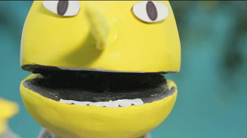 Adventure Time Rock Bandits Game App TV Spot, 'Unacceptable Band' - Thumbnail 8