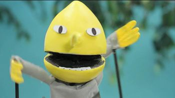 Adventure Time Rock Bandits Game App TV Spot, 'Unacceptable Band'