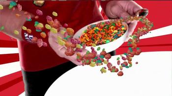 Fruity Pebbles TV Spot Featuring John Cena - Thumbnail 5