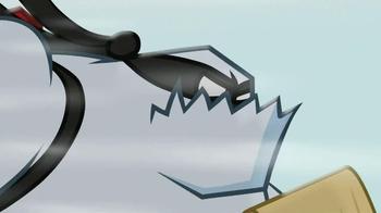 Disney Club Penguin TV Spot, 'Card-Jitsu Snow' - Thumbnail 3