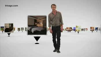 trivago TV Spot, 'Compares Prices' - Thumbnail 1