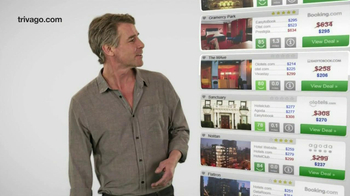 trivago TV Spot, 'Compares Prices' - Thumbnail 7