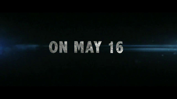 Star Trek Into Darkness - Alternate Trailer 21