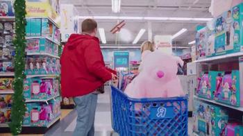 Toys R Us TV Spot, 'Magia Navideña' [Spanish]
