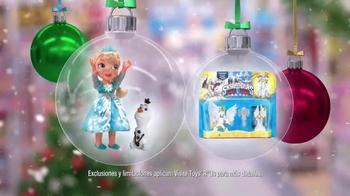 Toys R Us TV Spot, 'Magia Navideña' [Spanish] - Thumbnail 6