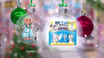 Toys R Us TV Spot, 'Magia Navideña' [Spanish] - Thumbnail 7