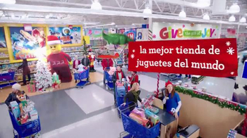 Toys R Us TV Spot, 'Magia Navideña' [Spanish] - Thumbnail 8