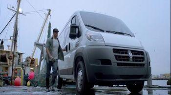 2015 Ram ProMaster City TV Spot, 'Run the Town'