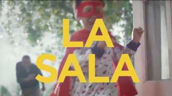 Pledge TV Spot, 'La Sala' [Spanish] - Thumbnail 2