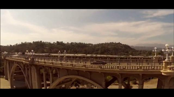 Visit Pasadena TV Spot, 'Beauty of Southern California' - Thumbnail 1