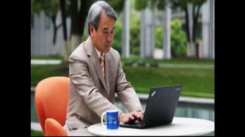 Cisco TV Spot, 'Writing China's Future' - Thumbnail 3