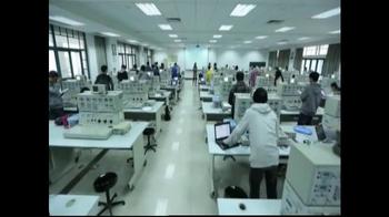 Cisco TV Spot, 'Writing China's Future' - Thumbnail 6