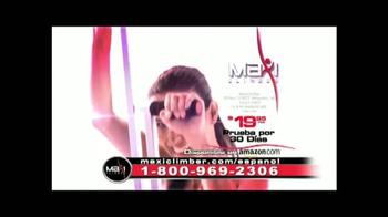 MaxiClimber TV Spot, 'El Mejor Ejercicio' [Spanish] - Thumbnail 9