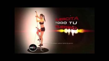 MaxiClimber TV Spot, 'El Mejor Ejercicio' [Spanish] - Thumbnail 3