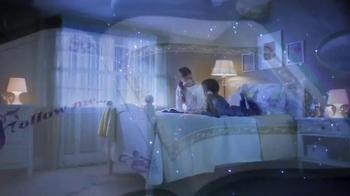 Flutterbye Deluxe Light Up Fairy Rainbow TV Spot, 'Discover More' - Thumbnail 2