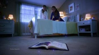 Flutterbye Deluxe Light Up Fairy Rainbow TV Spot, 'Discover More' - Thumbnail 5