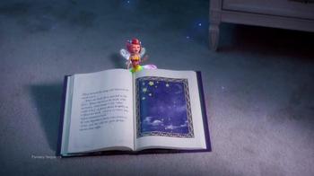 Flutterbye Deluxe Light Up Fairy Rainbow TV Spot, 'Discover More' - Thumbnail 6