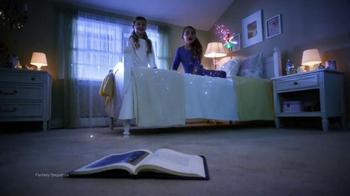 Flutterbye Deluxe Light Up Fairy Rainbow TV Spot, 'Discover More' - Thumbnail 7
