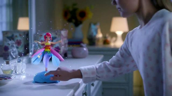 Flutterbye Deluxe Light Up Fairy Rainbow TV Spot, 'Discover More' - Thumbnail 8