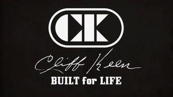 Cliff Keen Athletics TV Spot, 'My Opponents Fear Me' Featuring Jake Herbert - Thumbnail 10