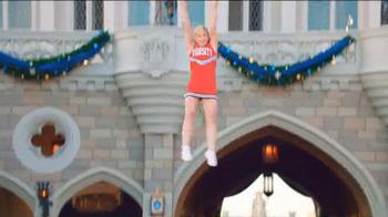 Disney Parks & Resorts TV Spot, 'ESPN Disney Cheer' Featuring Lee Corso - Thumbnail 4