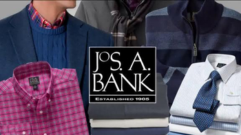JoS. A. Bank TV Spot, 'Friday & Saturday Doorbusters' - Thumbnail 3