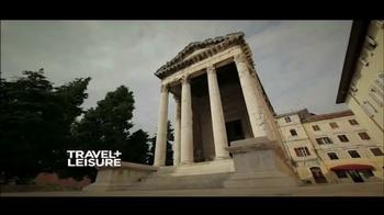 Istria Tourist Board TV Spot, 'Dynamic History' - Thumbnail 4
