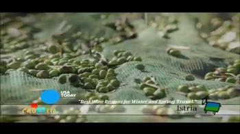 Istria Tourist Board TV Spot, 'Dynamic History' - Thumbnail 6