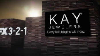 Kay Jewelers Diamonds in Rhythm TV Spot, 'FX Network: Holiday Shopping' - Thumbnail 7