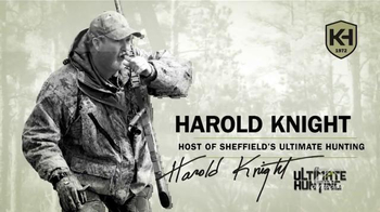 Knight & Hale Flight Control Duck Call TV Spot, 'Harold Knight' - 25 commercial airings