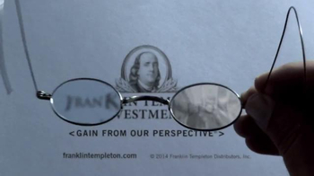 Franklin Templeton Investments TV Spot, 'Always Working' - Thumbnail 8