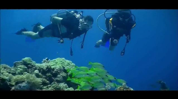 Mauritius Tourism TV Spot, 'There Are' - Thumbnail 4