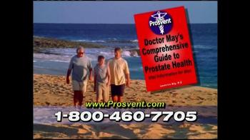 ProsVent TV Spot, 'Limit Urination' - Thumbnail 8