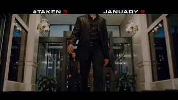 Taken 3 - Alternate Trailer 5