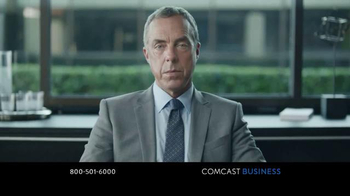 Comcast Business TV Spot, 'A Gold-Plated Soybean' - Thumbnail 1