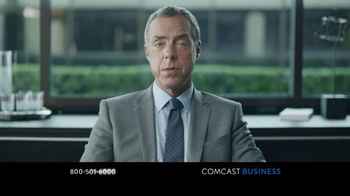 Comcast Business TV Spot, 'A Gold-Plated Soybean' - Thumbnail 2