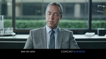 Comcast Business TV Spot, 'A Gold-Plated Soybean' - Thumbnail 5