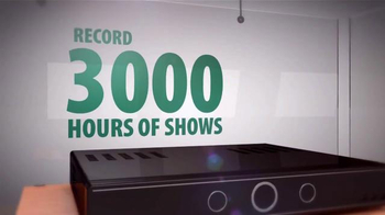 TiVo Roamio TV Spot, 'Can Your Television Do This?' - Thumbnail 2