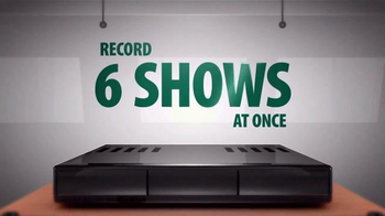 TiVo Roamio TV Spot, 'Can Your Television Do This?'