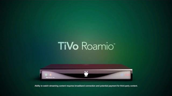 TiVo Roamio TV Spot, 'Can Your Television Do This?' - Thumbnail 6