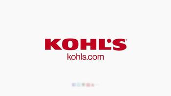 Kohl's TV Spot, 'Christmas Eve' - Thumbnail 10