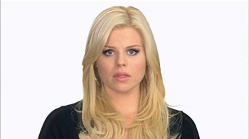 The NO MORE Project TV Spot, 'Speechless: Take Two' Feat. Megan Hilty - Thumbnail 2