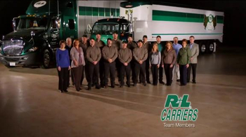 R+L Carriers TV Spot, 'Happy Holidays: Continued Success' - Thumbnail 2