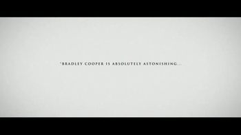 American Sniper - Alternate Trailer 12
