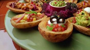 Idaho Potato TV Spot, 'Famous Idaho Potato Bowl' Featuring Heather Cox - Thumbnail 1