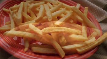 Idaho Potato TV Spot, 'Famous Idaho Potato Bowl' Featuring Heather Cox - Thumbnail 2